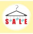 sale promo store vector image
