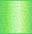 star pattern seamless background vector image vector image