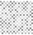 checkerboard pattern seamless vector image vector image