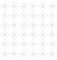 subtle minimalist seamless pattern dotted shapes vector image