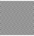 vertical zigzag chevron seamless pattern vector image vector image