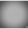 Gray seamless cubic texture vector image vector image