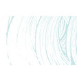 grunge texture distress blue rough trace bizarre vector image