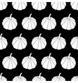 Monochrome Autumn Background vector image vector image