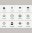 Geometric symbols