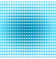 Haltone gradient background vector image