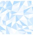 seamless pattern light blue bg vector image