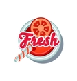 Tomato Fresh vector image