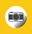 1410 camera one vector image vector image