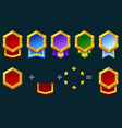 constructor award badge for game resources blank