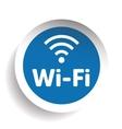 wifi symbol free wifi symbol vector image