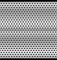 perforated metal background punched metal with vector image