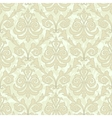 seamless light colours wallpaper pattern vector image vector image