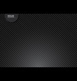 black carbon kevlar fiber background and texture vector image vector image