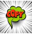 copy comic text stripperd backdrop