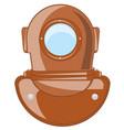 send diver pattern vector image vector image