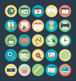 SEO and Marketing Icons 4