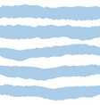 tile pattern with blue and white stripes vector image vector image