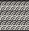Seamless geometric pattern abstract stripy