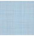Blue cotton vector image