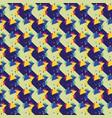 Abstract multi layered geometric seamless