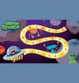 alien space board game