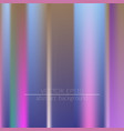 easily editable soft colored vector image vector image