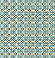Seamless pattern with ethnic embroidery elements vector image vector image