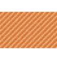 texture four orange color vector image