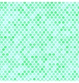 Abstract Elegant Green Background vector image vector image