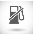 Fuel icon vector image vector image