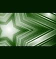 zvezden poexali 02 vector image vector image