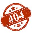 grunge 404 error