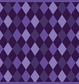 harlequin pattern background vector image vector image