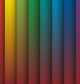 Spectrum colorful vector image