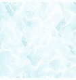 pale blue dotted background with staines vector image vector image
