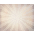 background with rays vector image vector image