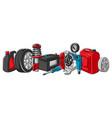 car service auto center repair