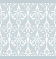 art nouveau background vector image