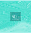 modern turquoise texture background design vector image vector image