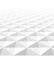 Abstract background with white geometric shapes