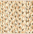 abstract spot seamless pattern drip background vector image vector image
