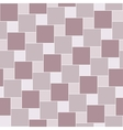 pink tiles seamless pattern vector image vector image