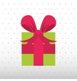 birthday party icon design vector image vector image