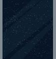 dark space vector image vector image
