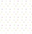 children simple geometry vector image vector image