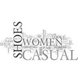 is there room in your closet for women s casual vector image vector image