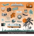 Travel icons symbol collection vector | Price: 3 Credits (USD $3)