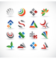 various design elements