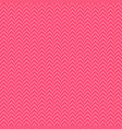 pink herringbone decorative pattern background vector image